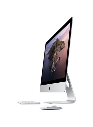 "Apple iMac MRQY2TU/A i5 8GB 1TB 4GB R-Pro 570X 27"" Retina 5K AIO Renkli"